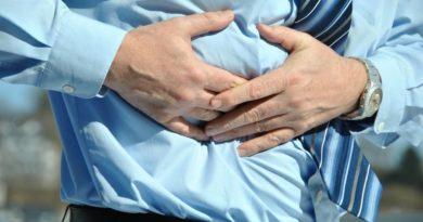 naczyniak wątroby ból brzucha