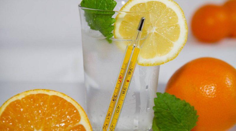 Czy witamina C odporna jest na wysoką temperaturę