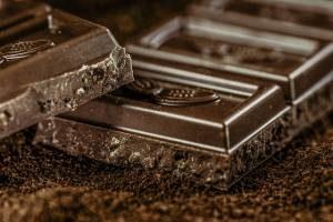 czekolada na pamięć