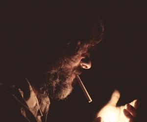 Nałóg nikotynowy