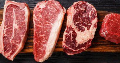 Produkty bogate w białko