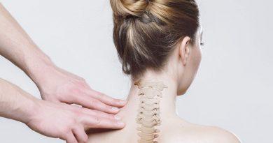 dyskopatia odcinka szyjnego kręgosłupa