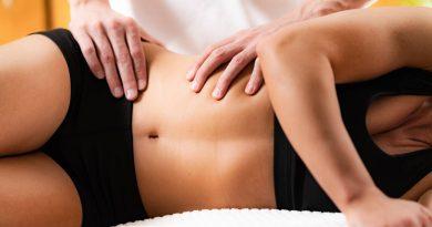 Osteopatia niebezpieczeństwo nie istnieje, leczenie pacjentki